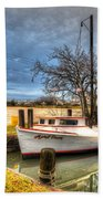 April Dawn Poquoson Virginia Bath Towel