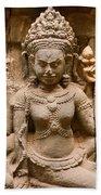 Apsara - Angkor Wat Bath Towel