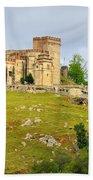 Aracena Castle Sxiii Bath Towel
