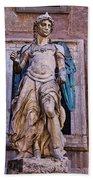 Archangel Michael Hand Towel