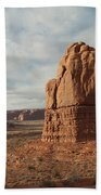 Arches National Park Hand Towel