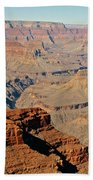 Arizona's Grand Canyon Bath Towel