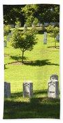 Arlington National Cemetery - 540 Bath Towel
