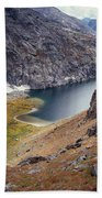 Arrowhead Lake  Hand Towel