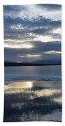 Ashokan Reservoir 10 Bath Towel