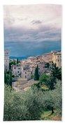 Assisi  Bath Towel