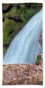 At Stony Creek Bath Towel