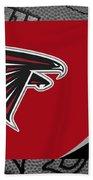 Atlanta Falcons Bath Towel