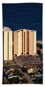 Atlantis Condominium Ocean City Md Bath Towel
