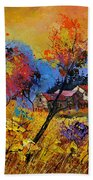 Autumn 884101 Bath Towel