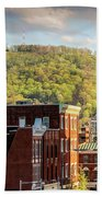 Autumn In Roanoke Hand Towel