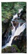 Avalanche Creek Bath Towel
