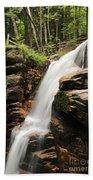 Avalanche Falls Bath Towel