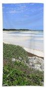Bahia Honda Key Bath Towel