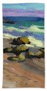Baja Beach Bath Towel