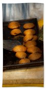 Baker - Food - Have Some Cookies Dear Bath Towel