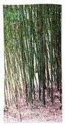 Bamboo By Roadsides Cherry Hill Roadside Greens            Bath Towel