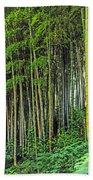 Bamboo Hill Bath Towel