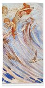 Barrie: Peter Pan Bath Towel