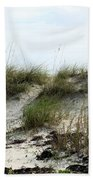 Beach Dune Bath Towel