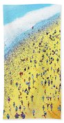 Beach Party Hand Towel