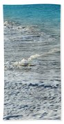 Beaches Bath Towel