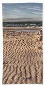 Bealtic Beach Bath Towel
