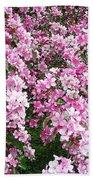Beautiful Blossoms Bath Towel