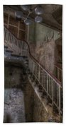 Beautiful Stairs Bath Towel
