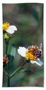 Bee- Nectar Bath Towel