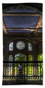Beelitz Arches Bath Towel
