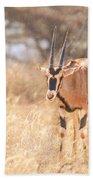 Beisa Oryx Orxy Beisa Bath Towel