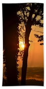 Bella Vista Sunset 3 Bath Towel
