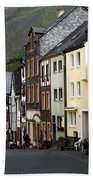 Bernkastel Germany Bath Towel