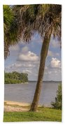 Beside The Shore Bath Towel