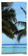 Between The Palms Hand Towel