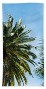 Beverly Palms Bath Towel