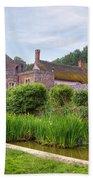 Bickleigh Castle - Devon Bath Towel