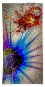 Big Bang Hand Towel