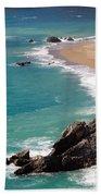 Big Sur Coast Bath Towel