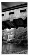 Bissell Bridge Bath Towel