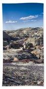 Bisti Badlands 4 Bath Towel
