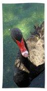 Black Swan 3 Bath Towel