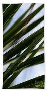 Blades Of Grass Bath Towel