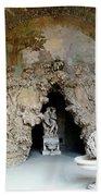 Boboli La Grotta Grande 3 Bath Towel