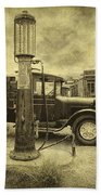 Bodie Memories Bath Towel