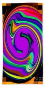 Bold And Colorful Phone Case Artwork Designs By Carole Spandau Cbs Art Exclusives 105 Bath Towel