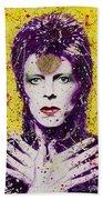 Bowie Bath Towel