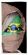 Brazil Bath Towel