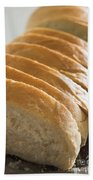 Bread Bath Towel